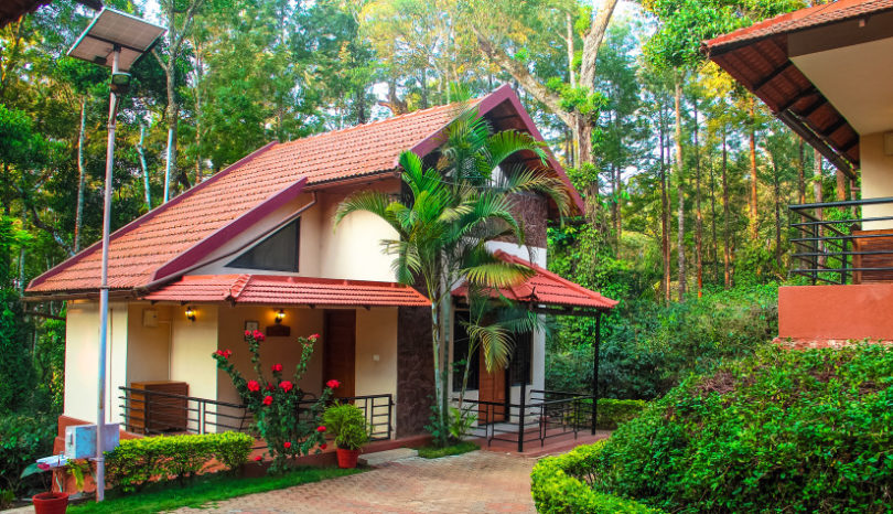 Best Homestays in Coorg