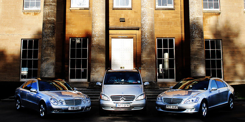 Executive Chauffeur Service in Bristol