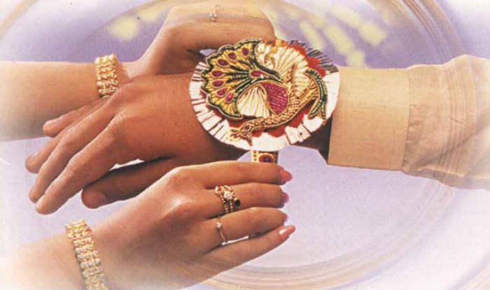 Rakhis According to Zodiac Signs