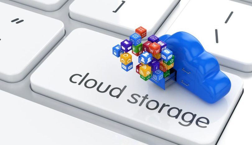 Cloud Storage Service