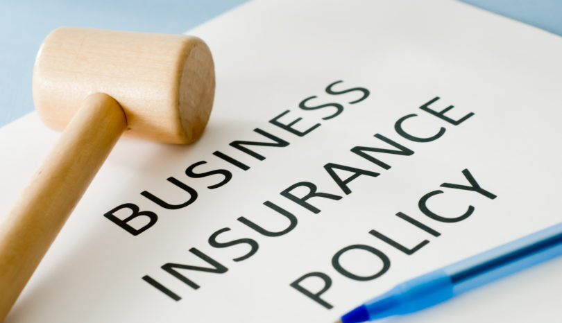 business liability insurance in Dubai