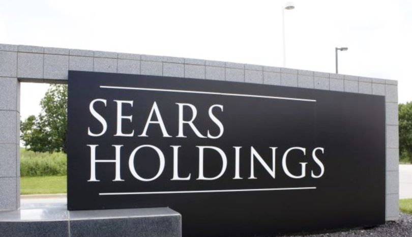 THE FALL OF SEARS HOLDINGS