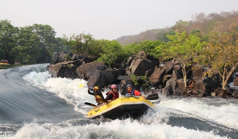 Dandeli Rafting Booking
