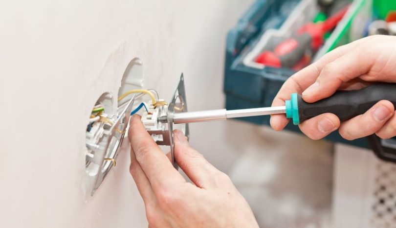 Electrical and Wiring Works