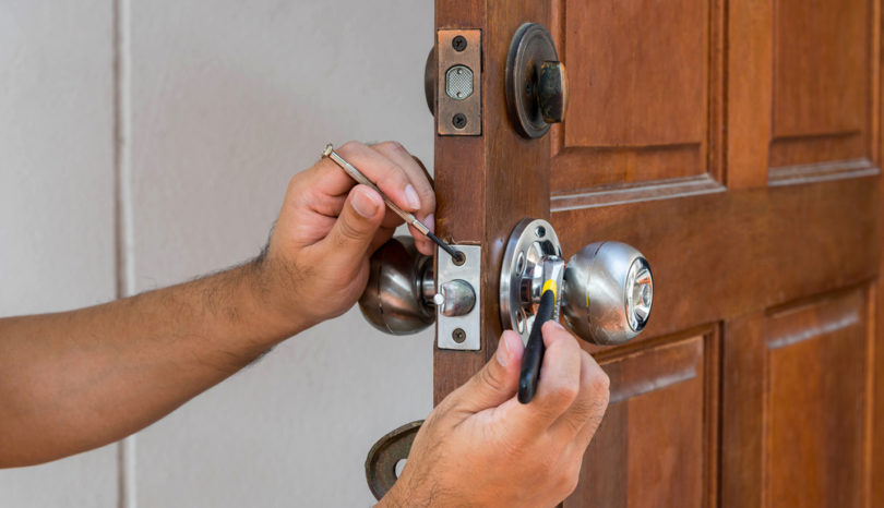 Qualified Local Locksmith
