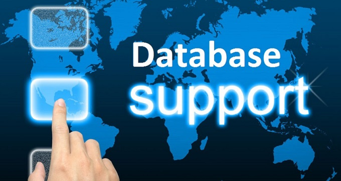 Database Administration Experts