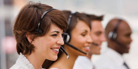 Customer Engagement Specialists