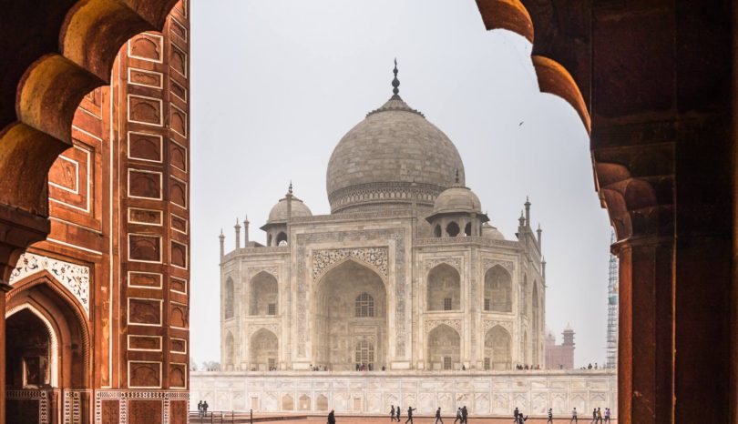 Glories of Indian World Heritage