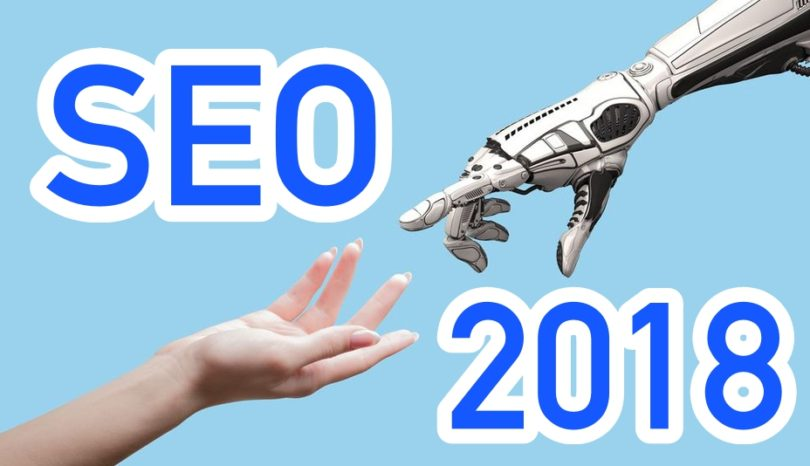 Top 8 SEO Tips in 2018